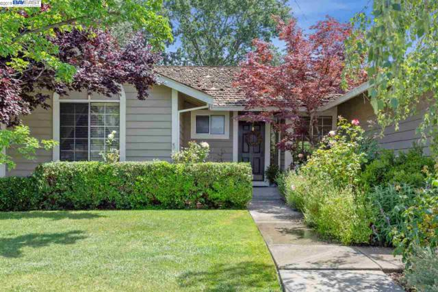 4838 Andrea Ct, Livermore, CA 94550 (#BE40869935) :: Keller Williams - The Rose Group