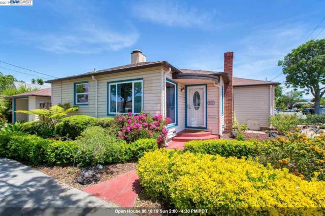 1301 Fernside Blvd, Alameda, CA 94501 (#BE40869949) :: Strock Real Estate
