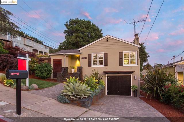 4126 Kuhnle Ave, Oakland, CA 94605 (#EB40869981) :: Keller Williams - The Rose Group