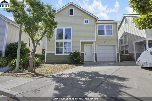 9061 Palmera Ct, Oakland, CA 94603 (#MR40869999) :: Keller Williams - The Rose Group
