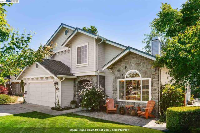 23 Nottingham Court, Alameda, CA 94502 (#BE40870019) :: Strock Real Estate