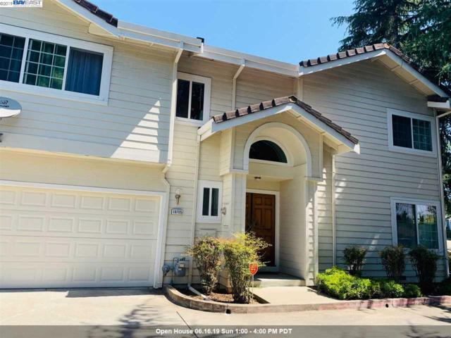 19705 Redwood Rd, Castro Valley, CA 94546 (#BE40870138) :: Keller Williams - The Rose Group