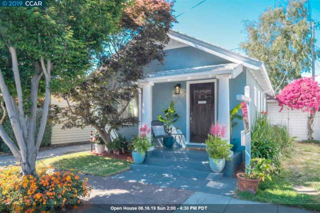 419 Santa Clara Ave, Alameda, CA 94501 (#CC40870259) :: Strock Real Estate