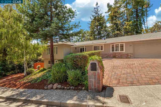 29 Hardie, Moraga, CA 94556 (#CC40870304) :: Strock Real Estate