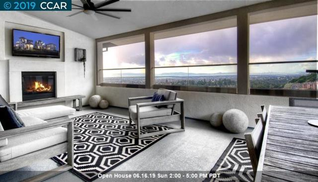6743 Skyview Drive, Oakland, CA 94605 (#CC40870316) :: Strock Real Estate