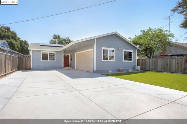 2278 Euclid Ave, East Palo Alto, CA 94303 (#EB40870330) :: Keller Williams - The Rose Group