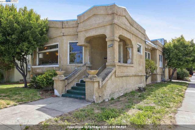 1600 Broadway, Alameda, CA 94501 (#BE40870344) :: Strock Real Estate