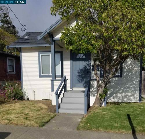 628 34th St, Richmond, CA 94805 (#CC40870353) :: The Goss Real Estate Group, Keller Williams Bay Area Estates