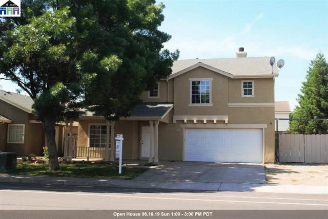 1240 Shearwater Dr, Patterson, CA 95363 (#MR40870360) :: Strock Real Estate
