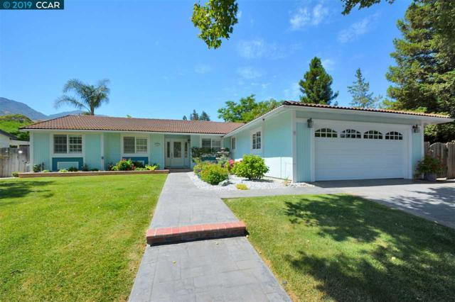 9 Weatherly Dr, Clayton, CA 94517 (#CC40870483) :: Strock Real Estate