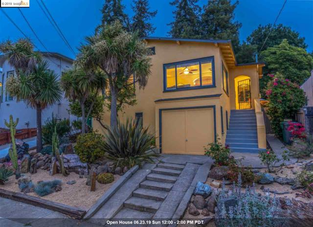 6316 Outlook Ave, Oakland, CA 94605 (#EB40870513) :: Live Play Silicon Valley