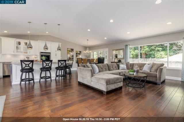 700 Sinnet Ct, Danville, CA 94526 (#CC40870932) :: Strock Real Estate