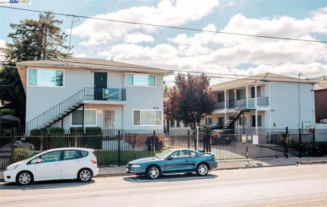 9636 Bancroft Ave, Oakland, CA 94603 (#BE40870934) :: Keller Williams - The Rose Group