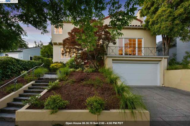 2000 Clemens Road, Oakland, CA 94602 (#BE40871034) :: Strock Real Estate