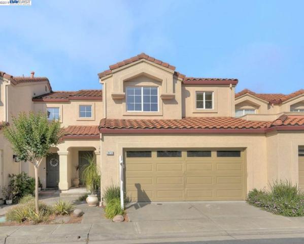 20233 Summerglen Pl, Castro Valley, CA 94552 (#BE40871065) :: Strock Real Estate