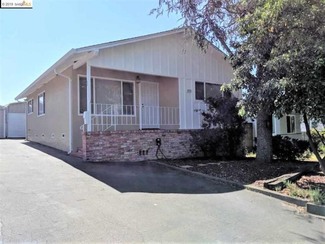 19132 Parsons Ave, Castro Valley, CA 94546 (#EB40871131) :: Strock Real Estate