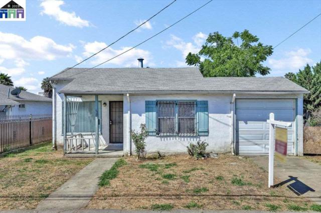 6725 Eastlawn St, Oakland, CA 94621 (#MR40871196) :: Strock Real Estate