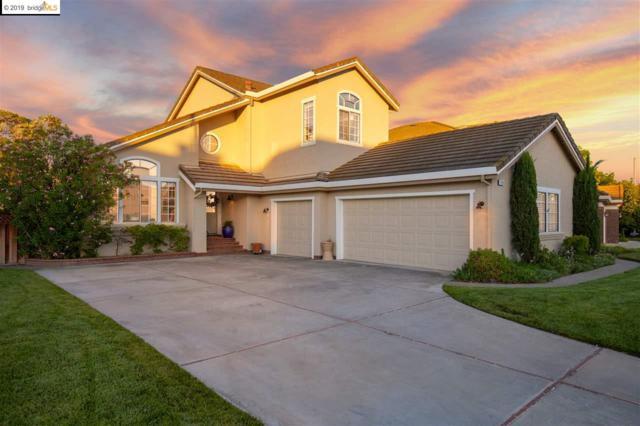 2223 Prestwick Dr, Discovery Bay, CA 94505 (#EB40871237) :: Strock Real Estate