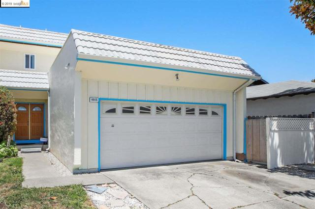 4915 Fray Ave, Richmond, CA 94804 (#EB40871283) :: Strock Real Estate