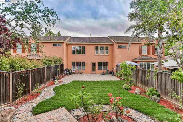 7315 Briza Loop, San Ramon, CA 94582 (#BE40871291) :: Strock Real Estate