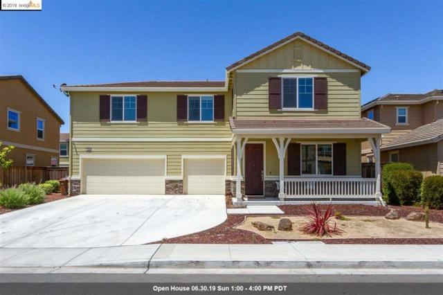111 Muir Ct, Oakley, CA 94561 (#EB40871405) :: Strock Real Estate