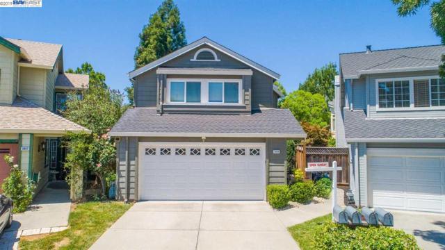 3939 Eilene Ct, Pleasanton, CA 94588 (#BE40871470) :: Strock Real Estate