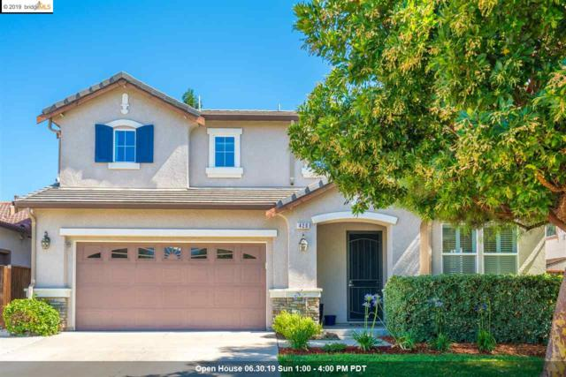 420 Hill Ave, Oakley, CA 94561 (#EB40871482) :: Strock Real Estate