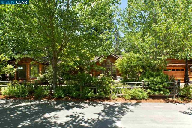 932 Old Hawthorne Rd, Lafayette, CA 94549 (#CC40871491) :: Strock Real Estate
