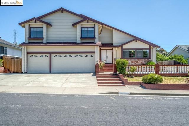 150 Preakness Ln, Vallejo, CA 94591 (#EB40871535) :: Strock Real Estate