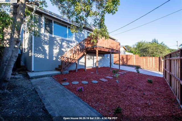9890 Thermal St., Oakland, CA 94605 (#BE40871606) :: Strock Real Estate