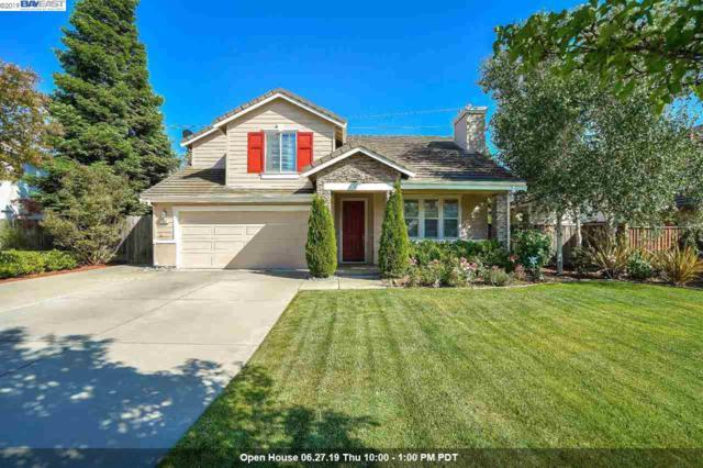 567 Ridgecrest Cir, Livermore, CA 94551 (#BE40871666) :: Strock Real Estate