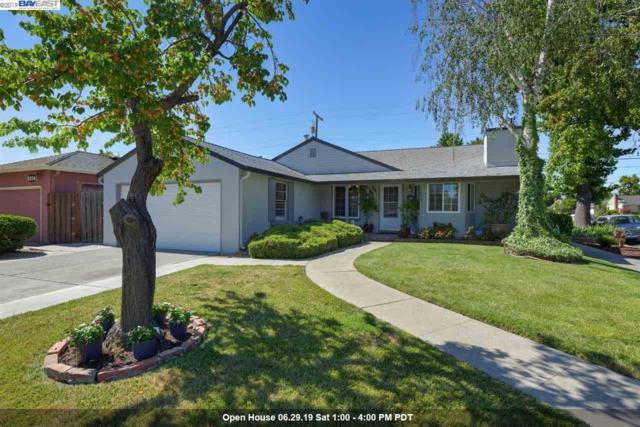 2298 Peachtree Lane, San Jose, CA 95128 (#BE40871679) :: Strock Real Estate