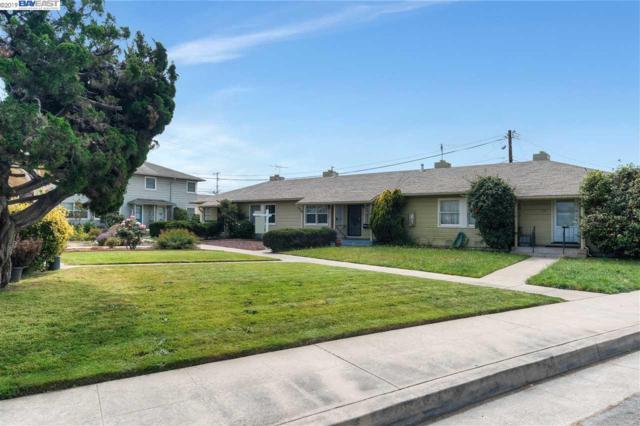 214 Cypress Street, Alameda, CA 94501 (#BE40871910) :: Strock Real Estate