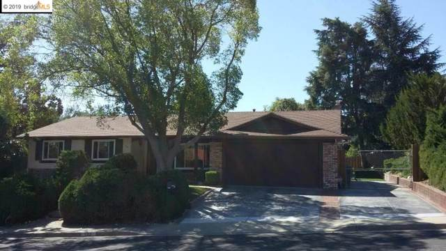 172 Fairoaks Way, Pittsburg, CA 94565 (#EB40872361) :: Strock Real Estate