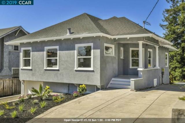 1351 E 26Th St, Oakland, CA 94606 (#CC40873084) :: Strock Real Estate
