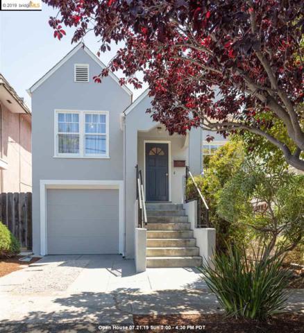 518 Lexington Ave, El Cerrito, CA 94530 (#EB40873439) :: Strock Real Estate