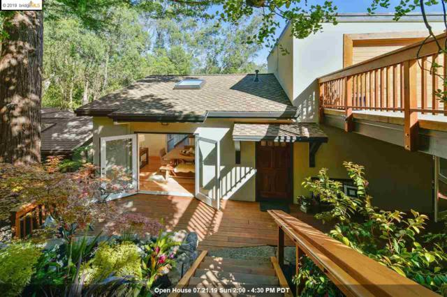 6166 Valley View Rd, Oakland, CA 94611 (#EB40873865) :: Strock Real Estate