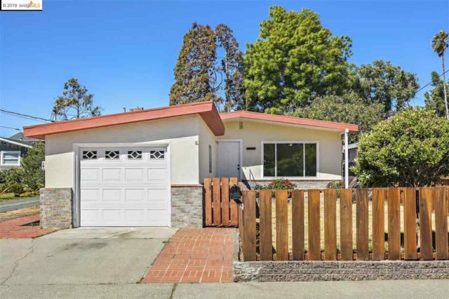 2929 Willow Rd, San Pablo, CA 94806 (#EB40874146) :: The Goss Real Estate Group, Keller Williams Bay Area Estates