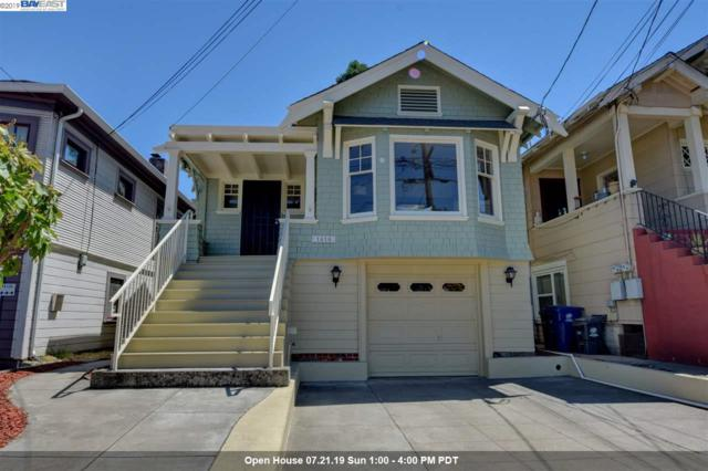 1016 Pacific Ave, Alameda, CA 94501 (#BE40874149) :: Strock Real Estate