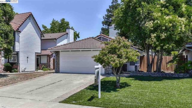 777 Hattan Dr, Livermore, CA 94551 (#BE40874151) :: The Goss Real Estate Group, Keller Williams Bay Area Estates