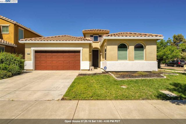 16827 Cobble Creek Way, Lathrop, CA 95330 (#BE40874249) :: The Goss Real Estate Group, Keller Williams Bay Area Estates
