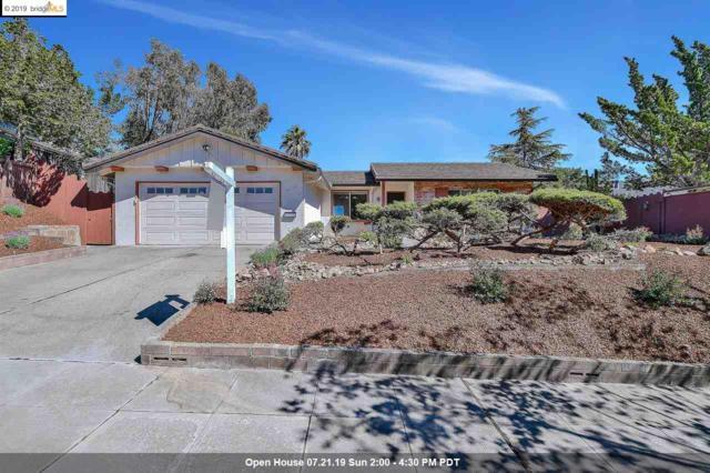 8184 Hansom Drive, Oakland, CA 94605 (#EB40874264) :: Strock Real Estate