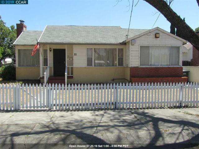 11 Lorraine Avenue, Pittsburg, CA 94565 (#CC40874304) :: Keller Williams - The Rose Group