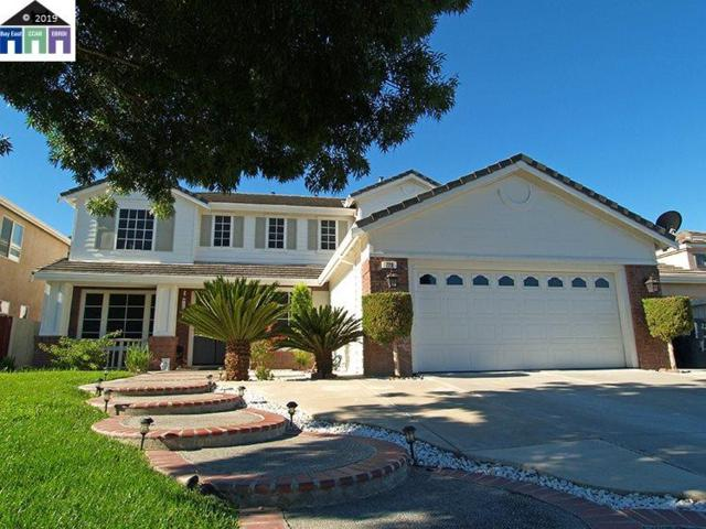 220 Discovery Lane, Tracy, CA 95377 (#MR40874357) :: Strock Real Estate