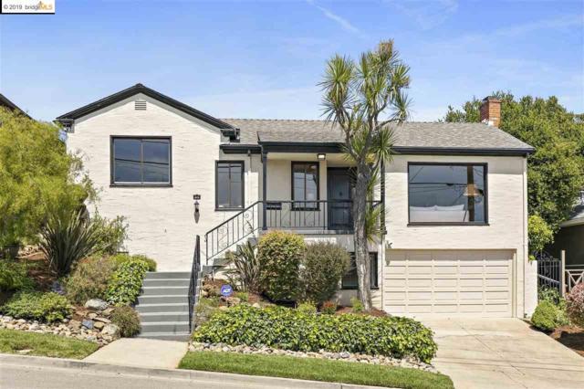 520 Balra Dr, El Cerrito, CA 94530 (#EB40874413) :: Strock Real Estate