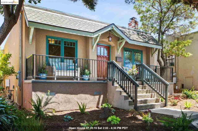 727 Curtis St, Albany, CA 94706 (#EB40874635) :: The Goss Real Estate Group, Keller Williams Bay Area Estates