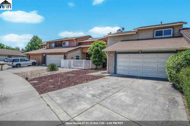 1332 Almondwood, Antioch, CA 94509 (#MR40874663) :: Strock Real Estate