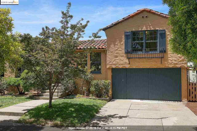 628 Spokane Ave, Albany, CA 94706 (#EB40874661) :: The Goss Real Estate Group, Keller Williams Bay Area Estates