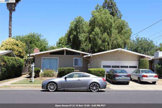 1668 Spruce Street, Livermore, CA 94551 (#BE40874700) :: Keller Williams - The Rose Group