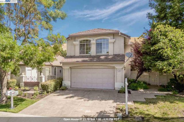 490 Glasgow Circle, Danville, CA 94526 (#BE40874708) :: Strock Real Estate
